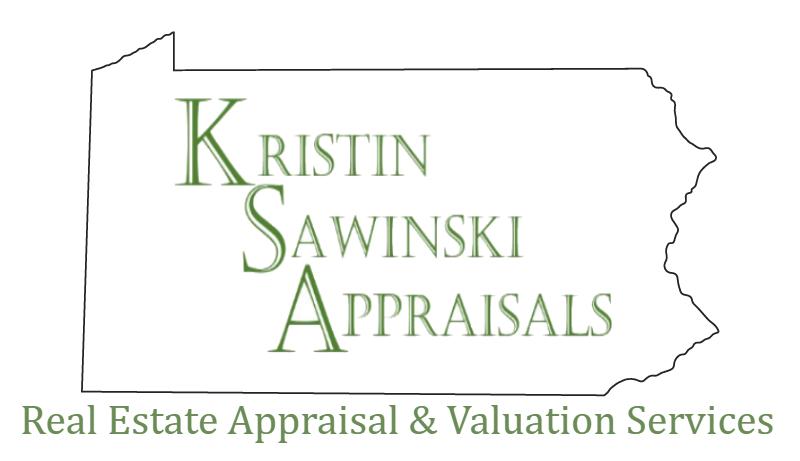 Kristin Sawinski Appraisals